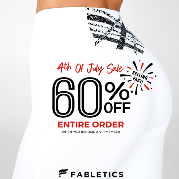 Fabletics Other - Fabletics leggings ISO
